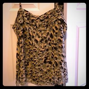 Cabi tiered top